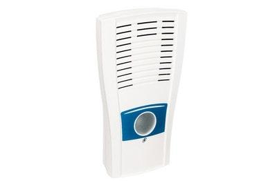 Diffuseur sonore et lumineux pour alarme  [NEUTRONIC.STILICFLASH]