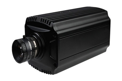 Caméra lecture de plaque 3 Mégapixels