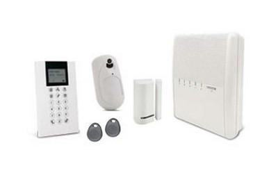 Kit alarme sans fil RTC IP 3G