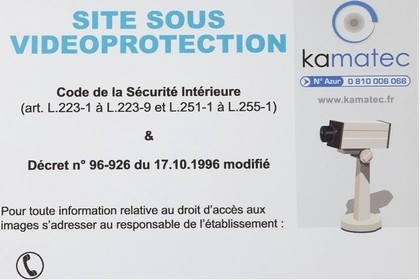 Kit Video Pro Wifi  4 caméras 3 Mégapixels [KAM-KIT-4CAM-3MP-WIFI]