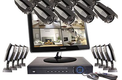 Avantages du kit analogique HD-CVI :