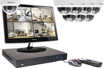 acheter kit de vid osurveillance filliaire pour la maison pas cher. Black Bedroom Furniture Sets. Home Design Ideas
