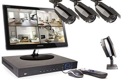 videosurveillance. Black Bedroom Furniture Sets. Home Design Ideas