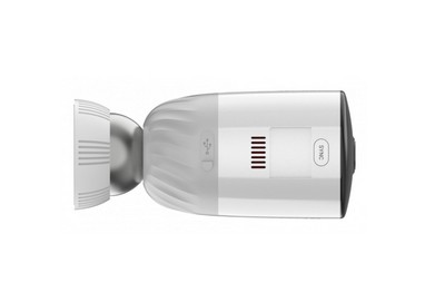 Kit vidéo 2 caméras Wifi avec station de base EZVIZ [KIT.EZVIZ.WIFI_BC1-B2]