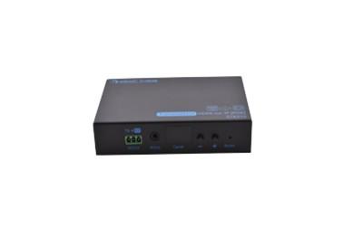 Récepteur HDMI sur IP POE