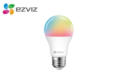 Ampoule LED Wifi EZVIZ