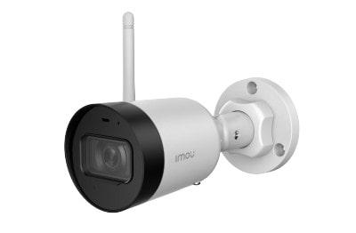 PROMOTION Mini caméra IP Wifi 4 Mégapixels