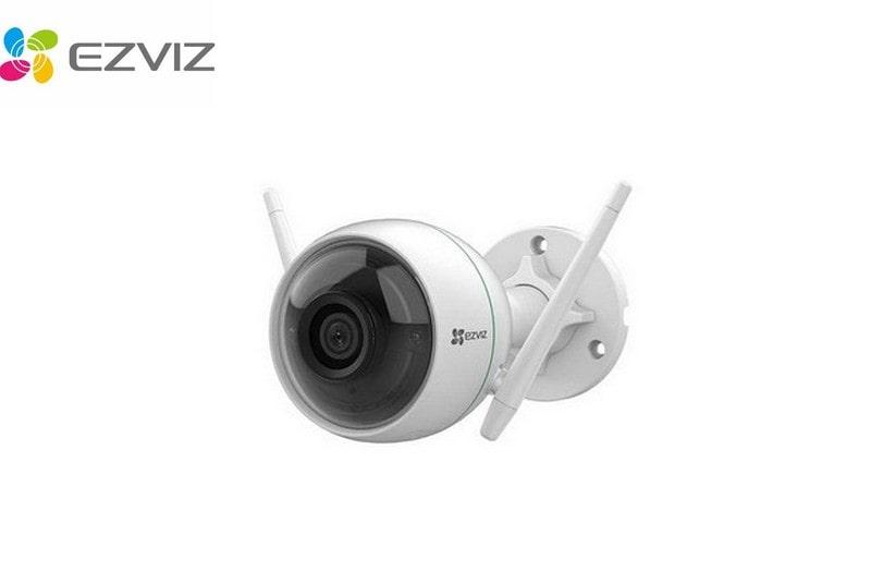Caméra IP Wifi 2 Mégapixels EZVIZ