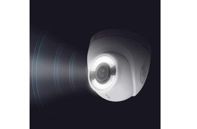 Dôme Wifi 2 Mégapixels EZVIZ [EZVIZ.WIFI_C4W(2.8mm)]