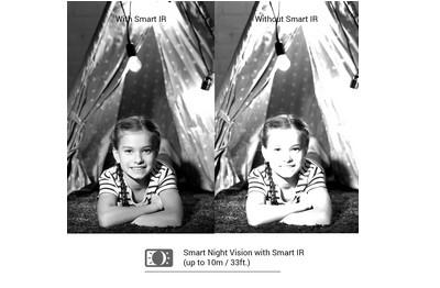 Caméra IP Wifi 2 Mégapixels EZVIZ  [EZVIZ.WIFI_ C6N]
