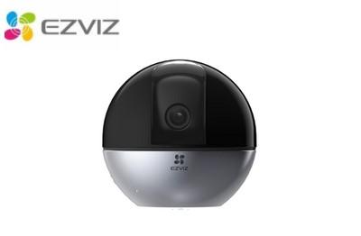 Mini dôme IP Wifi 4 Mégapixels