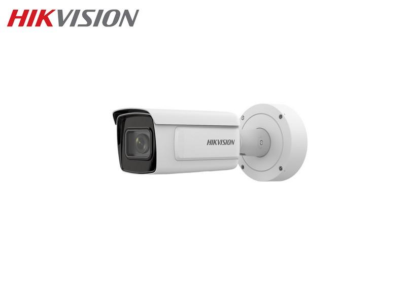 Caméra lecture de plaque 2.8-12mm