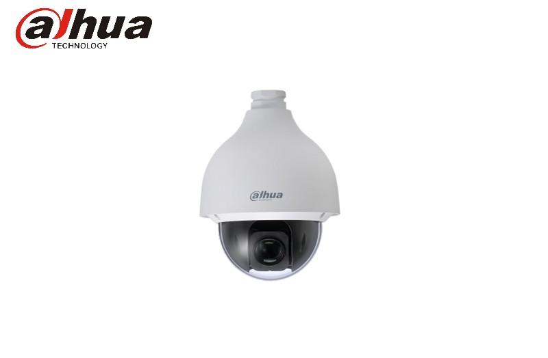 Dôme motorisé IP 2 Mégapixels [DAHUA.IP_SD50225U-HNI(4.8-120mm)]