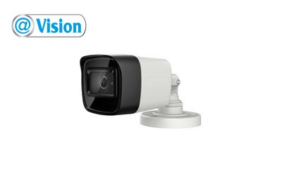 Caméra infrarouge IP 2 Mégapixels