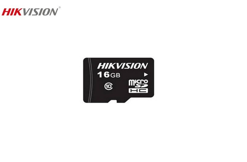 Carte 16GB Micro SD