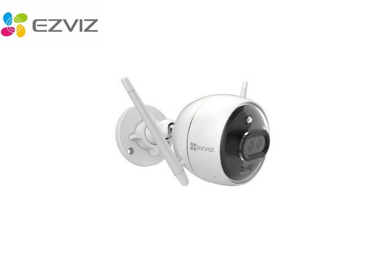 Caméra IP Wifi 2 Mégapixels EZVIZ [EZVIZ.WIFI_C3X(4mm)]
