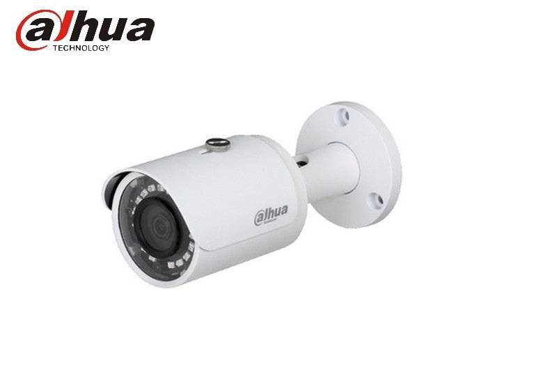 Caméra tube IP 2 Mégapixels