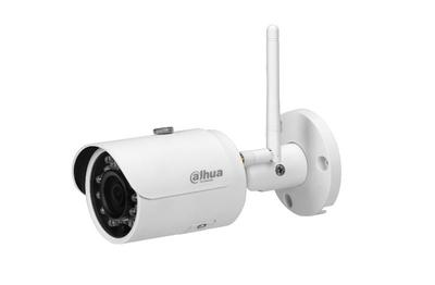 Caméra tube Wifi 3 Mégapixels