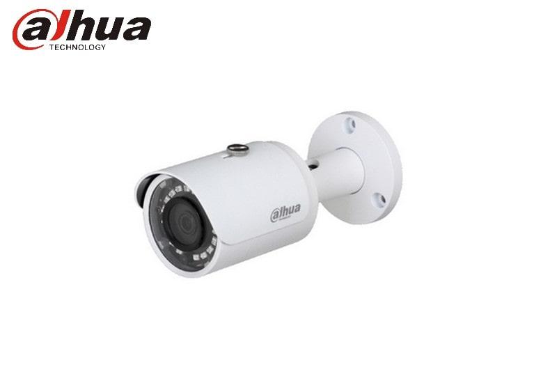 Caméra tube IP 4 Mégapixels