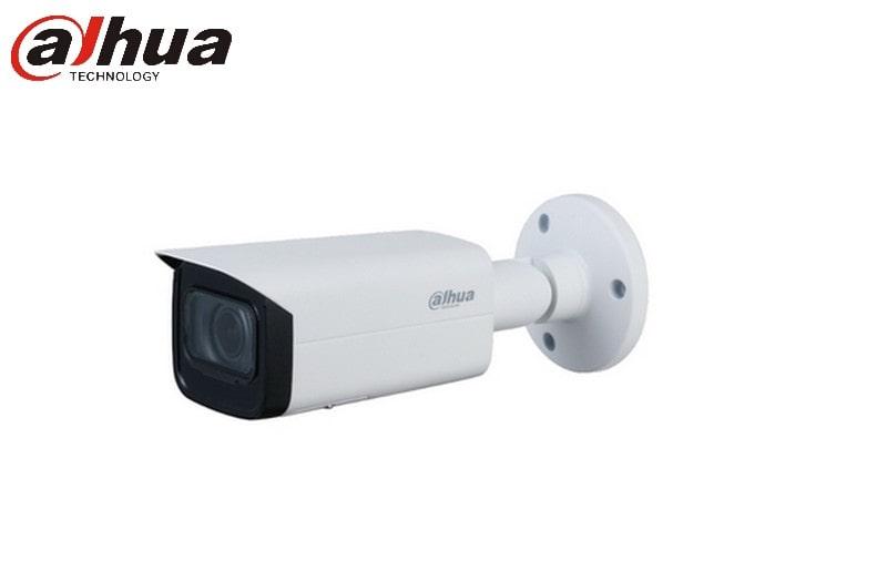 Caméra infrarouge IP 5 Mégapixels