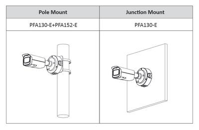 Caméra infrarouge IP 4 Mégapixels [DAHUA.IP_HFW3441T-ZAS(2.7-13.5mm)]