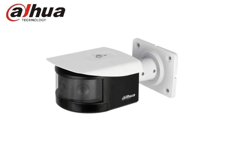 Caméra panoramique IP 3.4 Mégapixels [DAHUA.IP_PFW8601-A180(3.6mm)]
