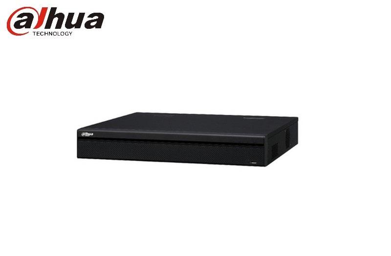 Enregistreur IP 16 caméras 12 Mégapixels [DAHUA.IP_NVR5416-16P-4KS2E]